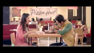 Pizza Hut - Birizza