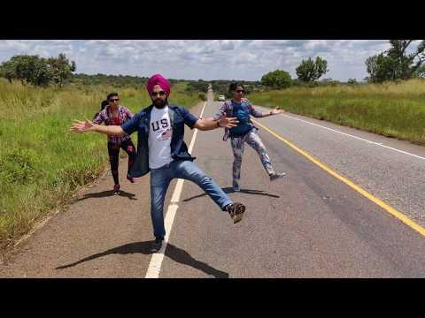Xxx Mp4 Bhangra Palazzo Song UGANDA Stunning Punjabi Oct 2018 3gp Sex