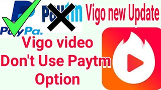 Vigo Big Update Don