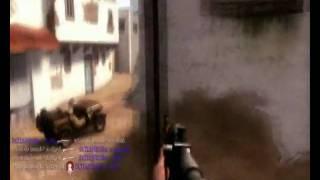 "Call of Duty 2 Pro Fragmovie "" What yur gonna do 2 ! """