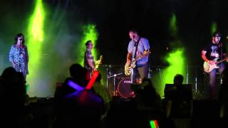 """Nerf Herder with Allie Goertz """"Lamer Than Lame"""" - BAMFest"""