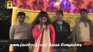 Magic Mamoni By Shama (Dance Bholahat) 2