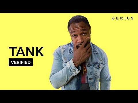 "Tank ""When We"" Official Lyrics & Meaning 