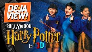 Bollywood Harry Potter in 3D! [Aabra Ka Daabra] - Deja View