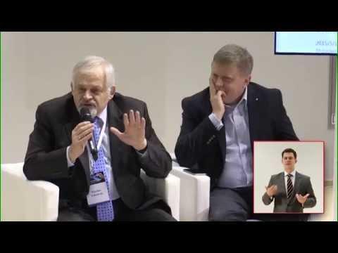 Nagranie konferencji Europejski rynek cyfrowy