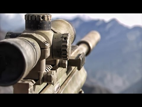 watch Marine Corps Scout Snipers vs U.S. Army Snipers