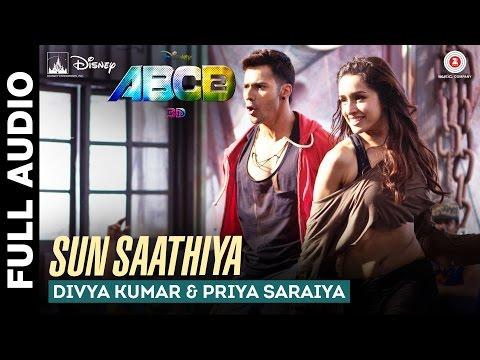 Xxx Mp4 Sun Saathiya Full Song Disney S ABCD 2 Varun Dhawan Shraddha Kapoor Sachin Jigar 3gp Sex