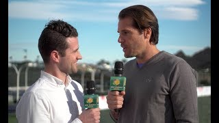 BNP Paribas Open 2018: Tommy's Take - Day 12