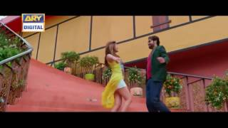 Mehwish Hayat Hot Legs from Jawani Phir Na Ani - Part 1