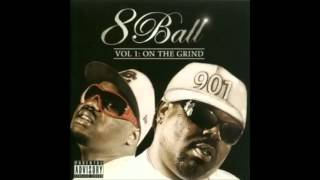 8 Ball - Candy Paint