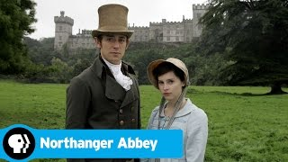 NORTHANGER ABBEY | Official Trailer | PBS