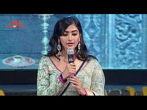 Xxx Mp4 Pooja Hegde Singing On Stage Mukunda Audio Launch Varun Tej 3gp Sex