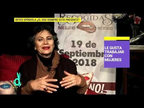 Xxx Mp4 ¡Patricia Reyes Spíndola Dice Si Existen Egos Entre Mujeres De Primera Mano 3gp Sex