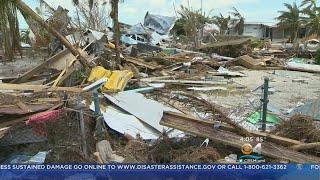 8 Bodies Found In Door To Door Search Of Lower Keys, Key West