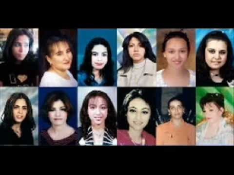 Kidnapping and Rape of Christian Girls in Egypt