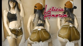 LETICIA AMORIM | PLAYLIST DE FUNK | MIX VIDEOS DO IG