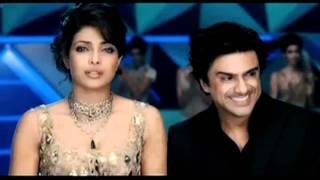 Priyanka Chopra Breaks Down - Fashion