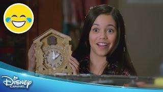 De Middelste van 7 | Moederdag | Disney Channel NL