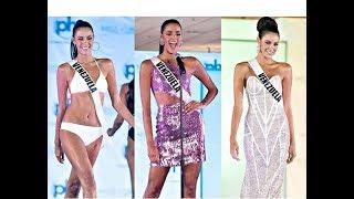 ♛ Keysi Sayago - Venezuela In The Preliminary Competition