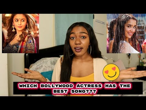 Xxx Mp4 Which Bollywood Actress Has The Best Song 2 SOB Bollywood Songs Challenge 3gp Sex