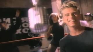 Jeremy Jordan - ❝ Wanna Girl ❞ 【1993】【HQ】