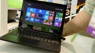 Acer Travelmate B1 Hands On [4K]