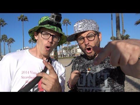 How to Make a YouTube Vlog ft. iDubbbz