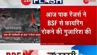 Breaking: Pakistani Rangers plead BSF to stop retaliatory firing after trooper's death