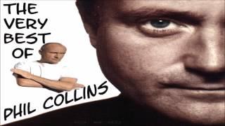 The Very Best Of Phil Collins [Full Album]