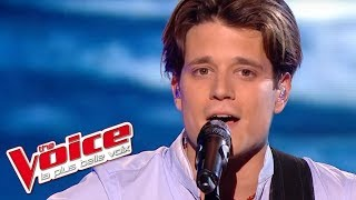The Voice 2013 | Manurey - Le Sud (Nino Ferrer) |  Prime 3