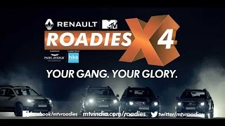 Roadies X4 - Journey Episode #7 Darjeeling! [HD] [Download Link]
