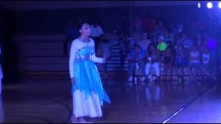Testimonios y danza
