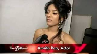 Amrita Rao goes from Sweet to Sexy Photoshoot