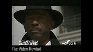 SciFi Pictures Original Momentum TV AD (7/25/03)