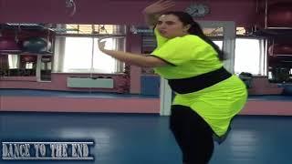 18 رقص ساخن من الراقصة اولجاة المثيرة . Belly Dance