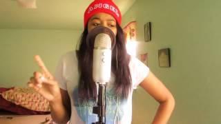 Bo$$ (Cover)- Fifth Harmony   Jess Jackson