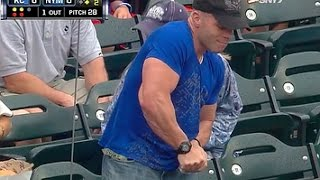 Man On Steroids Can't Open A Water Bottle