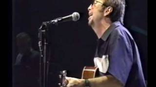 Eric 'Slowhand' Clapton - Down & Out