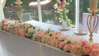 Part 3: wedding preparation