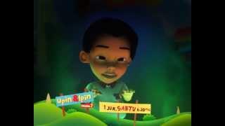 Promo Upin & Ipin Musim 7 - Nenek Si Bongkok Tiga [1 JUN, 6.30Ptg - TV9]