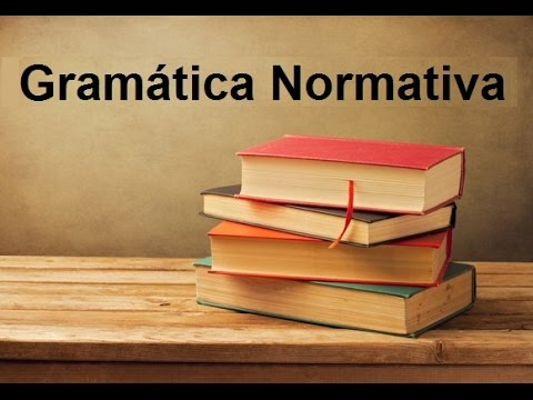 Como (e por que) aprender gramática normativa?