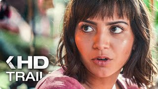 DORA AND THE LOST CITY OF GOLD Trailer (2019)