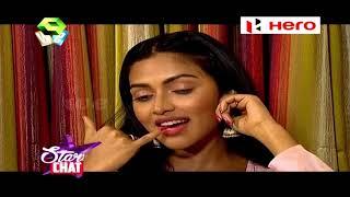 Star Chat: രാക്ഷസന്റെ വിശേഷങ്ങളുമായി അമലാ പോളും വിഷ്ണു വിശാലും  Amala Paul   Vishnu Vishal  21st Oct