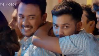 Oru adaar love | Trending Romantic kerala song Ft-Shape of you song
