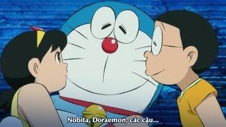 Doraemon (Movie 2010) Sad Best Epic Sad BGM
