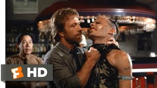 Delta Force 2 (1990) - A Motivational Seminar Scene (1/11) | Movieclips
