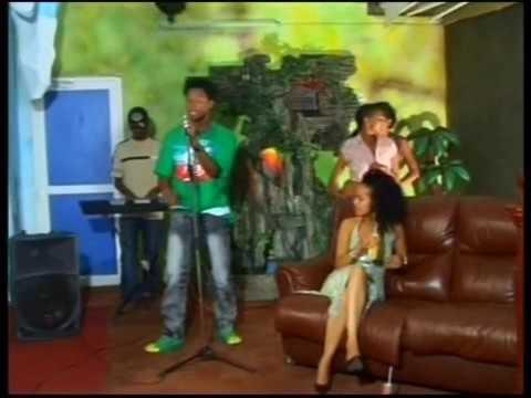 Abush Zeleke -Oromo music