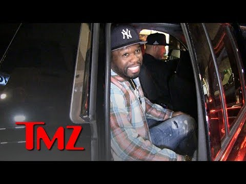 50 Cent Says Nicki Minaj and New Boyfriend Are Not Moving Too Fast   TMZ