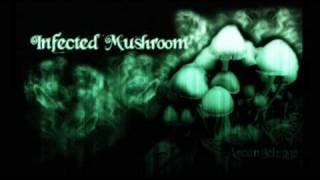 Infected Mushroom - Smashing The Opponent
