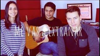 Banda MS - Me Vas A Extrañar / Carlos Guerrero Ft. Alejandra Jimenez